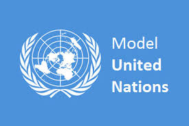 Model United Nations-AG