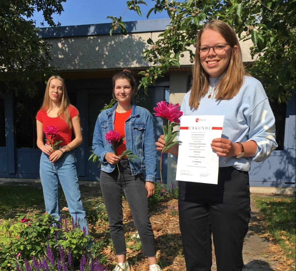 Bundeswettbewerb Fremdsprachen TEAM 2020
