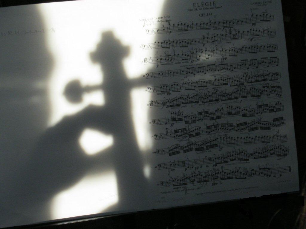 """""""An(ge)dacht"""" mit musikalischen Beiträgen unserer Absolventen"""